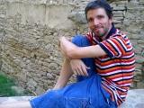 Diego disfruta de MOMENTOS RURALES con alma y rostrohumano